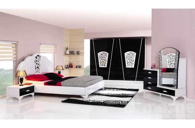 ATLANTIS спален комплект